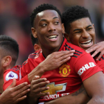 Rashford và Martial giúp Man Utd cân bằng kỷ lục 23 năm