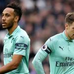 Arsenal và cuộc đua tuyệt vọng vào top 4