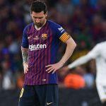 Van Gaal: 'Barca thất bại vì HLV quá chiều theo Messi'