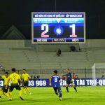 Bà Rịa - Vũng Tàu thắng trận khai mạc giải hạng Nhì - Cup Asanzo 2019