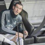 Giá chuyển nhượng của Gareth Bale giảm mạnh