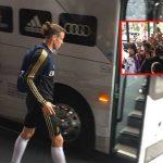 CĐV Real phẫn nộ với Gareth Bale