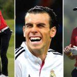 Bale dọa 'ở lại và chơi golf tại Real Madrid'