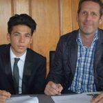 Sao trẻ Ngoại hạng Anh có nguy cơ ngồi tù vì trốn quân dịch Singapore