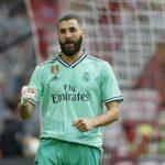 Benzema lập hat-trick, Real kết thúc chuỗi trận thua