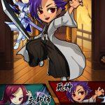 Game mobile Bleach chỉ đơn thuần là ăn theo Manga