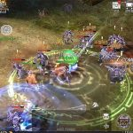 Blood Chaos M - game nhập vai máu lửa từ Hàn Quốc sắp cập bến VN