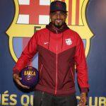 Barca mượn Kevin-Prince Boateng