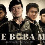 LMHT: Bộ truyện chế về Boba Marines cực chất