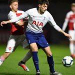 Pochettino đưa cầu thủ 17 tuổi vào danh sách chuẩn bị đấu Liverpool