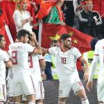 Iran tiễn Trung Quốc khỏi Asian Cup 2019