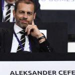 Bốn đội vào bán kết Champions League có thể nhận vé dự mùa sau