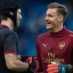 CĐV Arsenal không muốn Cech bắt chính trước Chelsea
