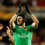 Petr Cech: 'Thi đấu cho Arsenal ít áp lực hơn Chelsea'