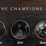 Riot Games giới thiệu sự kiện Shurima, làm lại tiểu sử các tướng?