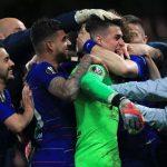 Bóng đá Anh lập kỳ tích trên đấu trường châu Âu