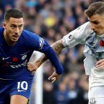 Everton - Chelsea: Khách lấn chủ