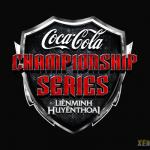 Những điều thú vị ở vòng bảng Coca Cola Championship Series Mùa Xuân 2016