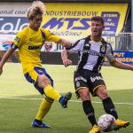 Công Phượng kiến tạo thành bàn ở trận giao hữu của Sint-Truiden