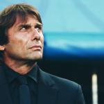 Conte chuẩn bị nhậm chức ở Inter