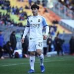 Incheon United lại thua khi Công Phượng đá chính