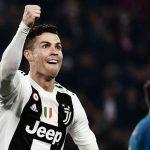 Ronaldo bắt kịp kỷ lục hat-trick của Messi ở Champions League