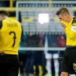 Chân sút Hàn Quốc khiến Dortmund nhận trận thua sốc