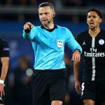 Thần tài của Man Utd cầm còi chung kết Champions League