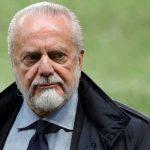 Chủ tịch Napoli: 'Nên đập bỏ Champions League và Europa League'