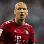 Robben ám ảnh khi phải đá tại Anfield