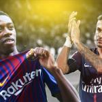 Chủ tịch Barca: 'Dembele giỏi hơn Neymar'