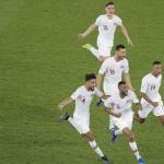 Hàn Quốc vỡ mộng vô địch trước Qatar