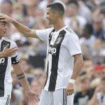 Ronaldo khuyên Dybala tới Man Utd để trở thành 'nhà vô địch'