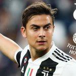 Tottenham đạt thỏa thuận mua Dybala với Juventus