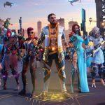 Dystopia: Contest of Heroes - game chiến thuật với đồ họa đầy màu sắc