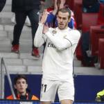 Bale có thể bị treo giò 12 trận vì trêu tức CĐV Atletico