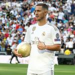 Robertson: 'Hazard khó đối phó hơn Messi và Ronaldo'