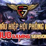 Công bố giải đấu hiệp hội phòng game Ehub Gaming Season 2