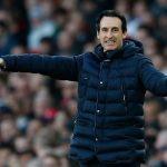 Emery: 'Trận thắng Man Utd giúp Arsenal mạnh mẽ hơn'
