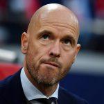 HLV Ajax: 'Bóng đá đôi khi thật tàn nhẫn'
