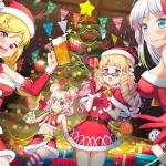 Idle Goddess tưng bừng chuỗi sự kiện Giáng sinh cho game thủ