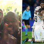PSG lên án Evra về phát ngôn xúc phạm ở trận thua Man Utd