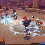 Fate Contract - game chiến thuật đấu theo lượt với đồ họa 2D dễ thương ấn tượng