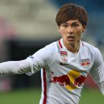 Sao trẻ Nhật ghi cú đúp vào lưới Chelsea