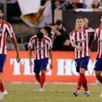 Thần đồng Felix giúp Atletico thắng đậm trận thứ hai liên tiếp