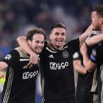 Tadic - Blind: Những 'người thừa' góp phần giúp Ajax bay cao