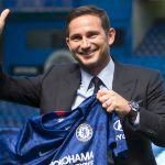 Lampard: 'Dẫn dắt Chelsea là thử thách lớn nhất'