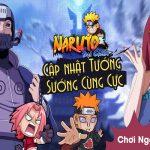 Naruto Đại Chiến Mobi thách người chơi chinh phục thành công Tháp Thất Lạc