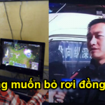 Bi hài trộm nài nỉ cảnh sát để đánh nốt trận Liên Minh Huyền Thoại rồi bắt sao thì bắt