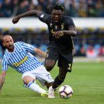 Juventus lỡ cơ hội đoạt Scudetto sớm